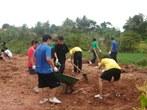 Balestier Hill Secondary School - Overseas Community Involvement Project / Service Learning Trip to Batam