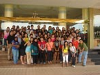 Corporation Primary School - 2D1N Staff Outing to Batam
