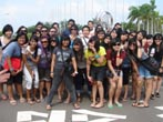 ITE College West - 4D3N Educational Trip to Hainan