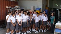 Naval Base Primary School - 1 Day Local Tour
